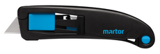 MARTOR:  Safety knife  SECUPRO MAXISAFE  NO. 101100