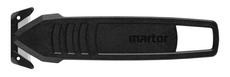 MARTOR:  Safety knife SECUMAX 145  NO. 145001