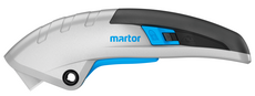 MARTOR:  Safety knife  SECUPRO MARTEGO  NO. 122001