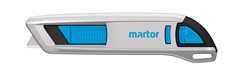 MARTOR:  Safety knife  SECUNORM 500  NO. 50000210