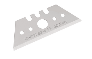 Safety knife  SECUNORM PROFI  2-cutting edge blade