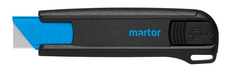 MARTOR:  Safety knife  SECUNORM 175  NO. 175001