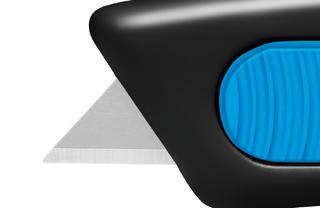 Bezpečnostní nůž  SECUNORM SMARTCUT  Jedno použití, dvě výhody