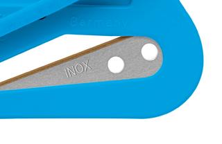 Bezpečnostní nůž  SECUMAX PLASTICUT  Bez výměny čepele