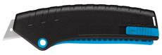 MARTOR:  Safety knife  SECUNORM MIZAR  NO. 125001
