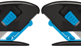 Bezpečnostní nůž  SECUMAX MOBILEX  Pro praváky a leváky