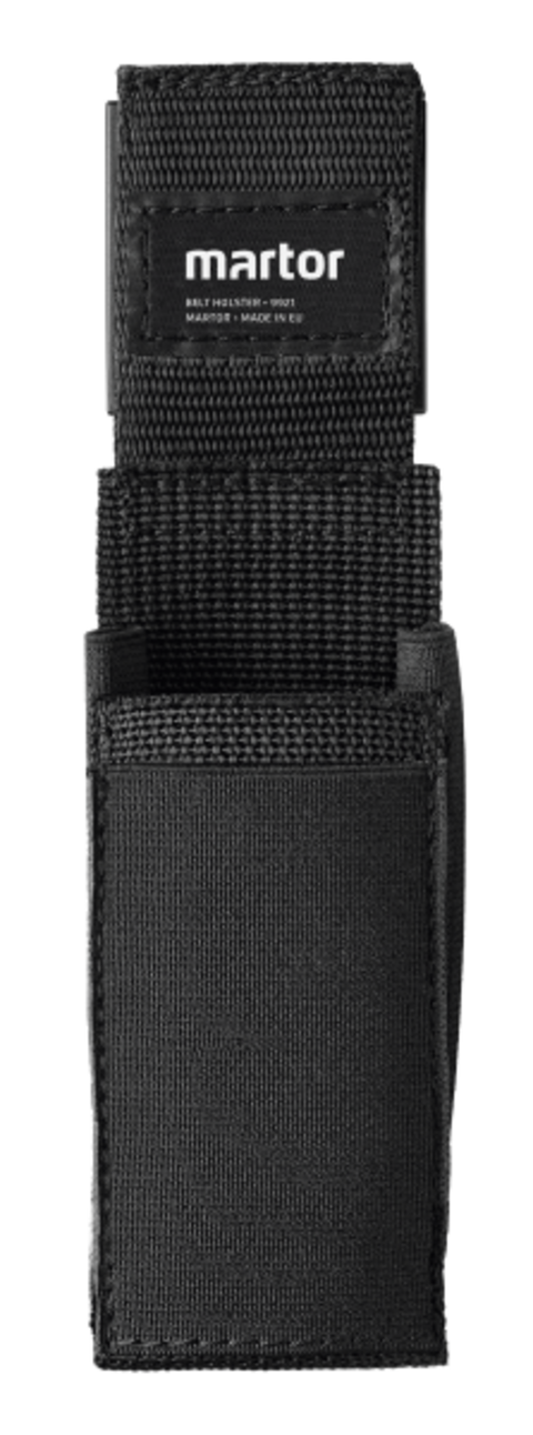 MARTOR:  BELT HOLSTER M WITH CLIP NO. 9921