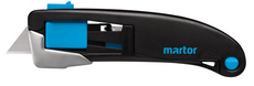 MARTOR:  Safety knife  SECUPRO MAXISAFE  NO. 101800