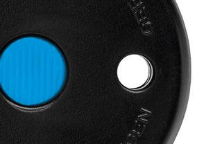 Skrabky  SCRAPEX CLEANY  Praktický otvor pro zavěšení
