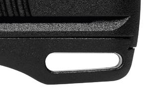 Bezpečnostní nůž  SECUNORM 175  Praktický otvor pro zavěšení