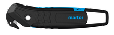 MARTOR:  Safety knife SECUMAX 350  NO. 350001