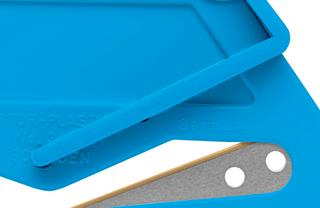 Bezpečnostní nůž  SECUMAX PLASTICUT  Ochrana prstů