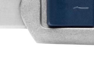 Bezpečnostní nůž  SECUNORM PROFI40 MDP  Odolná rukojeť