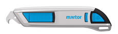 MARTOR:  Safety knife  SECUNORM 500  NO. 50001010