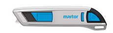 MARTOR:  Safety knife  SECUNORM 500  NO. 50000310