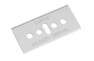 Bezpečnostní nůž  SECUNORM 175  Čtyřnásobné použití čepele