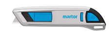 MARTOR:  Safety knife  SECUNORM 500  NO. 50000510
