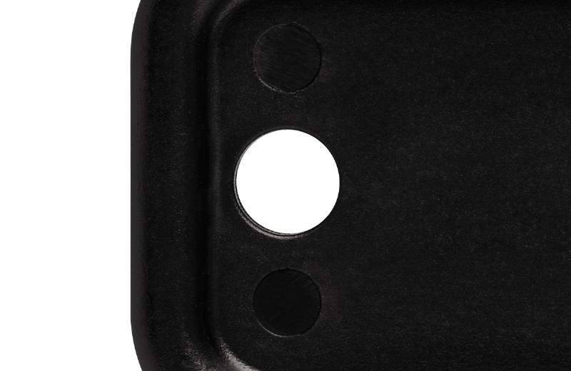 Bezpečnostní nože SECUMAX PLASTICUT Otvor pro zavěšení