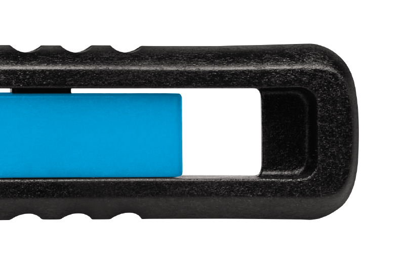 Začišťovací nože TRIMMEX CUTTOGRAF Praktický otvor pro zavěšení